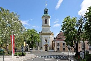 Мария-Энцерсдорф,  Нижняя Австрия, Австрия
