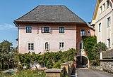 Maria Saal Bischofweg 1 Kanonikatshaus S-Ansicht 17092018 4691.jpg