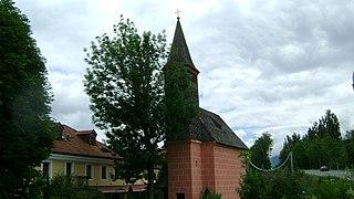 Lorettokapelle Thaur