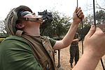 Marine Wing Communications Squadron 18 keeps Marine Aircraft Group 36 connected during Cobra Gold 2011 DVIDS366840.jpg