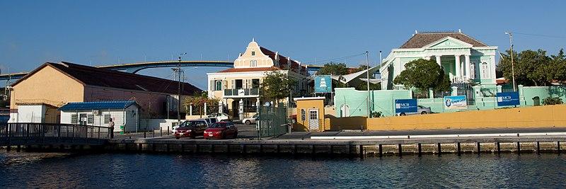 Museus de Curaçao