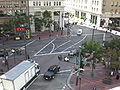 Market and Montgomery Sts, SF.JPG