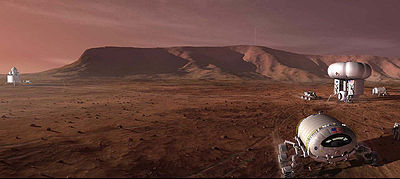 Mars-manned-mission-NASA-V5