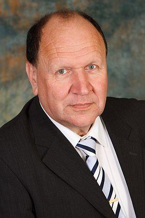 Mart Helme - Mart Helme in 2013.