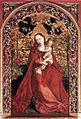 Martin Schongauer - Madonna of the Rose Bush - WGA21043.jpg