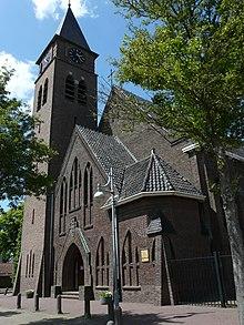 Rucphen Plaats Wikipedia