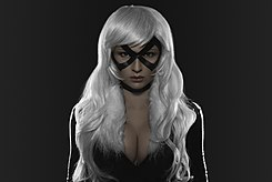 Marvel's Black Cat (cosplay) • 3.jpg