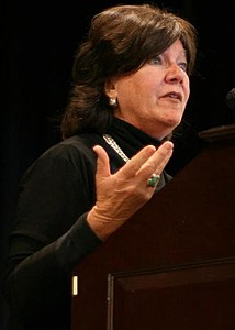 Mary Badham Speaks to Birmingham Southern (cropped).jpg