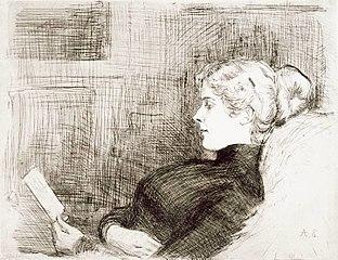 Marie von Heiroth