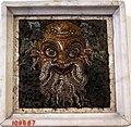 Maschera teatrale, da casa di ganimede, pompei, 109687.JPG