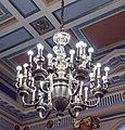 Masonic Hall - Colonial Room - Silver chandelier.jpg