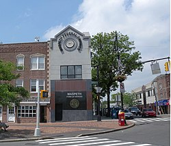 Maspeth Savings Bank