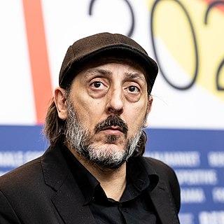 Massimo Ceccherini actor