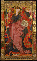 Master Jacobus (?) - Saint Ursula - Google Art Project.jpg