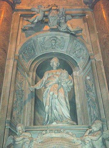 Sepolcro di Matilde di Canossa