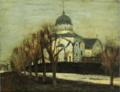 MatsumotoShunsuke Nikolai Cathedral March 1941.png