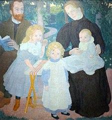 La Famille Mellerio