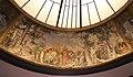 Maurice denis, modello per la decorazione interna della cupola del teatro degli champs-elysées, 1911-12, 03.JPG