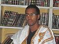Mauritanie Une famille pleure la perte de son fils parti dans les rangs dAl Qaida (6150316966).jpg