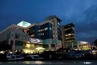 Max Healthcare - Max Super Specialty Hospital