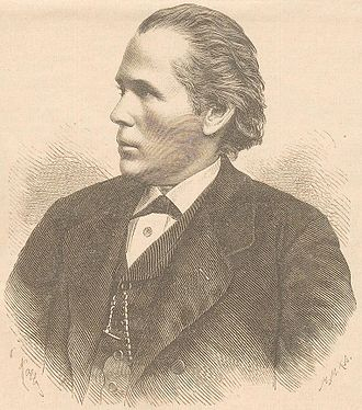 Dillingen an der Donau - Max Joseph Oertel 1890