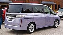 Mazda Biante Wikipedia