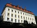 Mazsalaca Salisburg Valtenberg Schule Rückseite.jpg