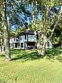 Meadows House, North Carolina State Highway 209, Spring Creek, NC (50528596676).jpg