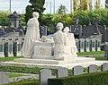 Mechelen begraafplaats oorlogsmonument 01.JPG