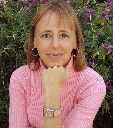 Medea Benjamin, From WikimediaPhotos
