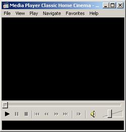 Media Player Classic Home Cinema Paranneltu Versio
