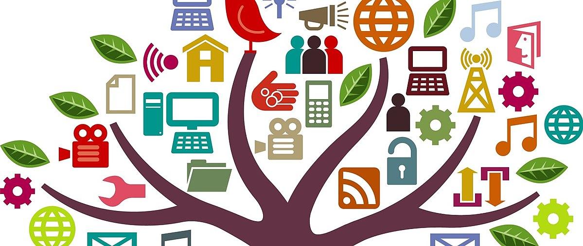 Medios de comunicación - Wikiquote
