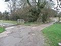 Meeting of the ways. - geograph.org.uk - 302968.jpg