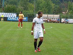 Benatia in allenamento con l'Udinese