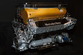 Mercedes-Benz FO110M engine rear Mercedes-Benz Museum.jpg