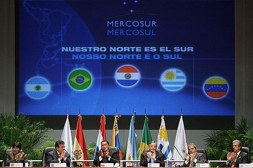 Mercosul 2005
