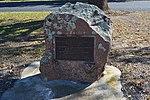 Merino King George VI Coronation Avenue Monument.jpg