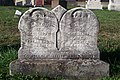 Merrey (Henry H. and Arthur J.), St. Clair Cemetery, 2015-10-06, 01.jpg