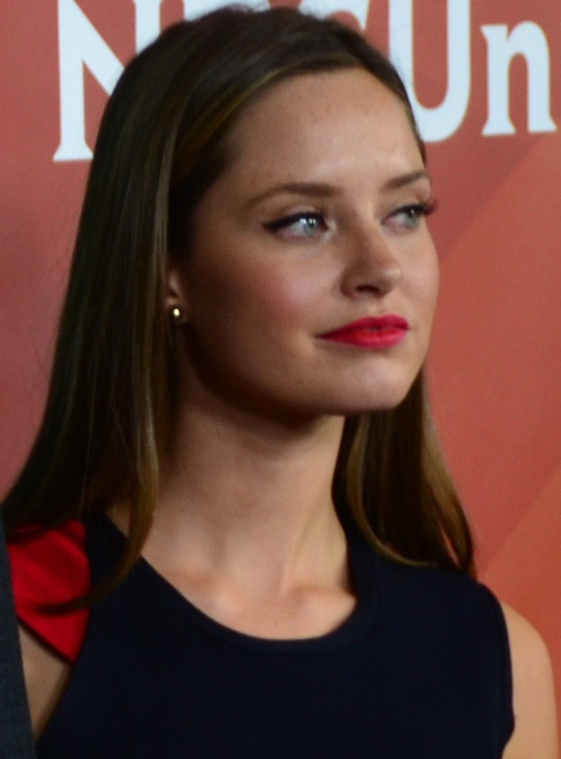 Merritt Patterson 2015 TCA Press Tour (cropped)