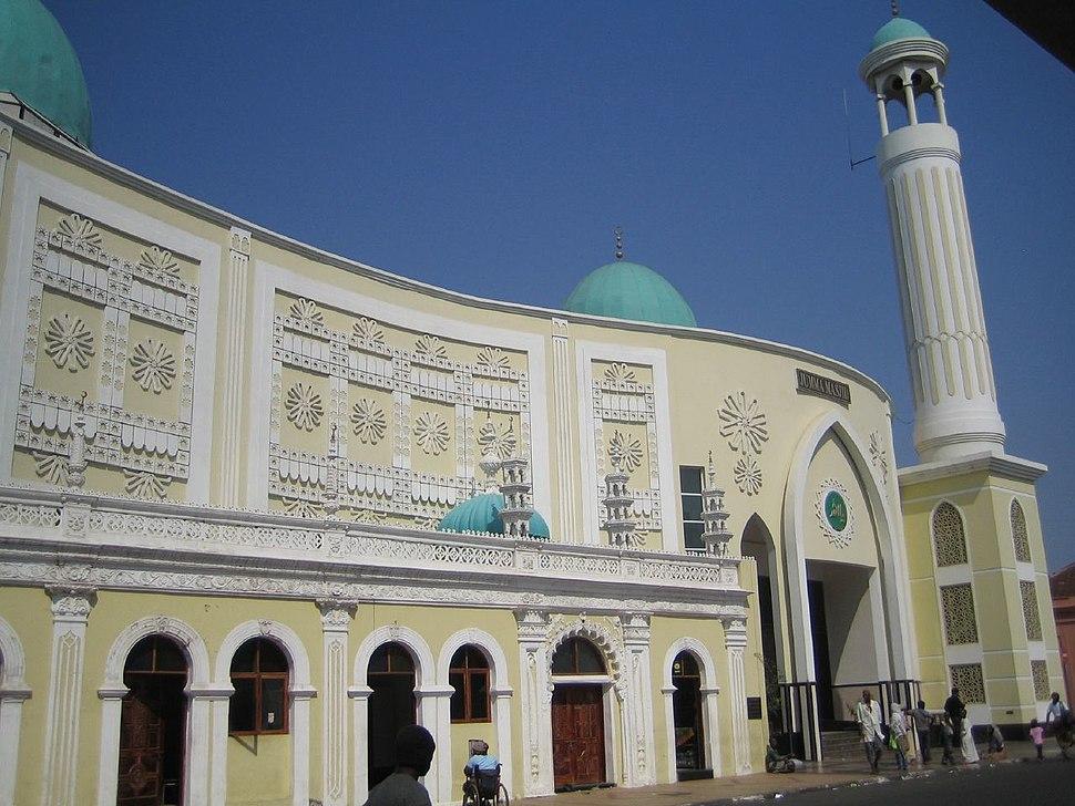 Mesquita Maputo