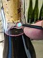 Mesure oxygène dissous vin faisceaux lumineux.jpg