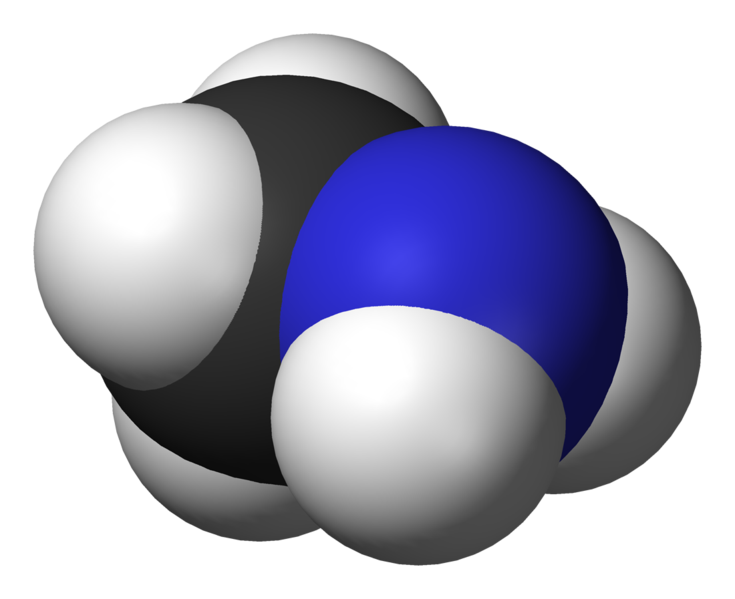 File:Methylamine-3D-vdW.png