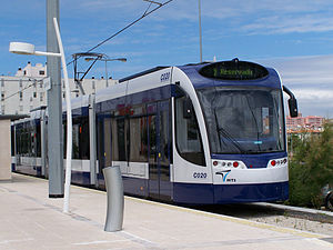 Battery electric multiple unit - Siemens Avenio trams have supercapacitor versions
