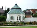 Metten Praelatengarten Pavillon.JPG