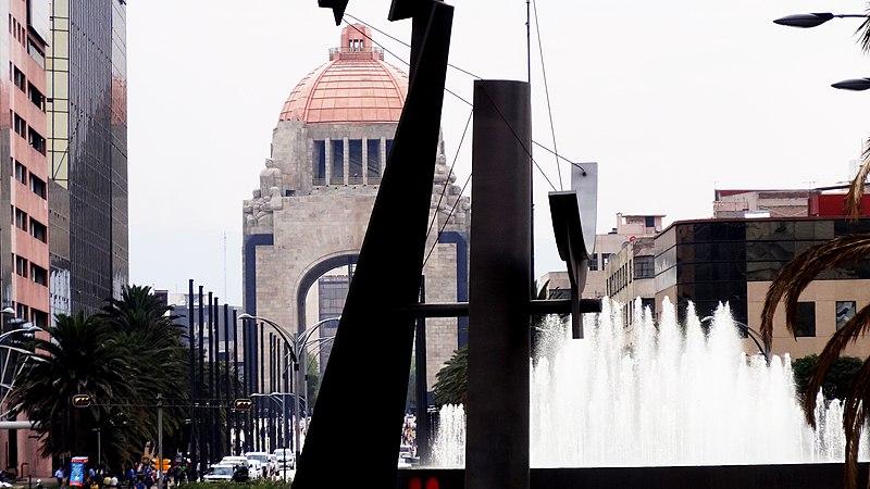File:Mexico - DF 2013 - panoramio (20).jpg