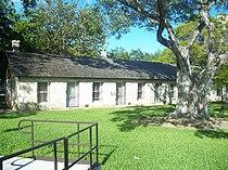 Miami FL Lummus Park HD plantation slave qtrs01.jpg
