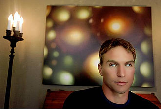 Michael Davidson (singer) - Michael Davidson in 2009