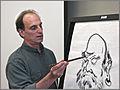 Michael Hofmann teaching at San Francisco Asian Art Museum (2006).jpg