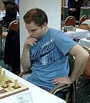 Michael Richter Kreuzberg