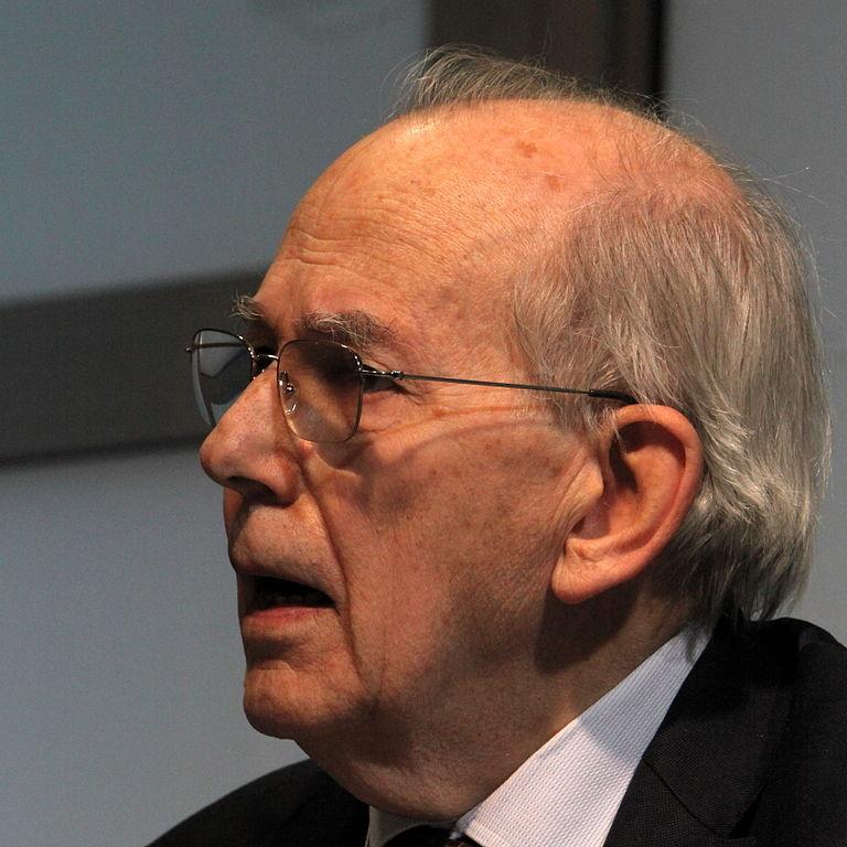 Michel Camdessus